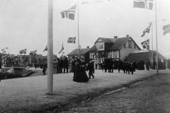 S6201024_Baneapning Torvet 1903