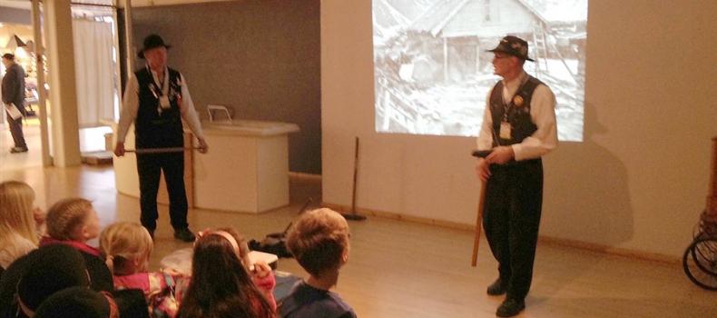 Narvik blir by – tilbakeblikk 110 år